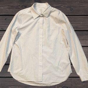 MADEWELL Anchor shirt